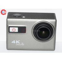 China Wide Angle Ef68 24fps 4k Sports Action Camera wholesale