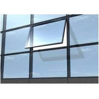 China Hard Coated / Soft Coated Low E Glass Clear Color With Stable Chemical Performance wholesale