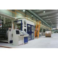 China WJ250 Series 5Ply Corrugated Cardboard Production Line wholesale