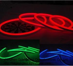 China Rgbw Led Ribbon Tape Light 12/24v 160 Leds / M SMD 5050 Neno Strip For Decoration wholesale