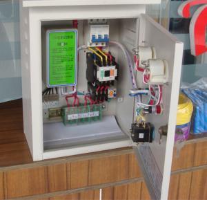 China Three Phase Control Box wholesale