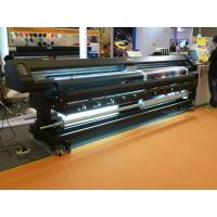 China Professional CE Epson DX7 Printer With 1440 Nozzles / Micro Piezo For Eco Printing wholesale