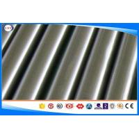 Quality Round Shape Stainless Steel Bar 430 / UNS S43000 Steel Grade Dia 6-550 Mm for sale