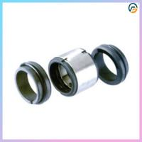 China Unbalanced Burgmann M74-D Double Mechanical Seals Multi Spring Easy Install wholesale