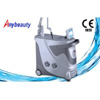 China Electro Optic Laser Nd Yag Q Switched laser Tattoo Removal 50Hz / 60Hz wholesale