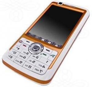 China Quad-Band Dual SIM Dual Standby TV Mobile Phone (JC699s) wholesale