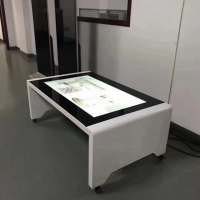 China capacitive waterproof touch table  Interactive Touch Screen Activity Table wholesale