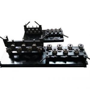 3 KW Mechanical Wire Straightening And Cutting Machine High Speed