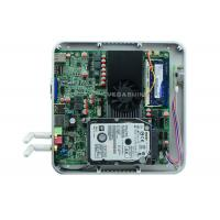 China Low Power Ultra Thin HTPC Mini PC Integrated Intel I5-3317U Dual Core CPU , Mini Box PC wholesale