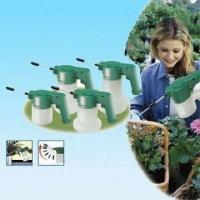 China Bottle Sprayers, Available in Four Different Sizes, Ideal for Indoor and Outdoor Use wholesale