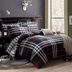 China Fancy Elegant Cotton Bedding Sets For Nursery Room / Home Bedroom / Hotel wholesale