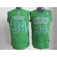China NBA Boston Celtics 34 Pierce Christmas Day Jersey wholesale