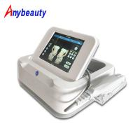 China 7 Treatment Cartridges High Intensity Focused Ultrasound Machine For Face Lift Body Slimming wholesale