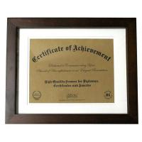 "China Black And White 11""x8 1/2"" <strong style=""color:#b82220"">Document</strong> Picture <strong style=""color:#b82220"">Frames</strong> , Certificate Photo <strong style=""color:#b82220"">Frame</strong> wholesale"