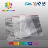 Quality OPP cellophane bags for CD card / gift packaging , self adhesive seal for sale
