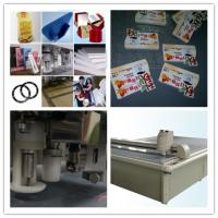 China PU Foam digital cutting system machine wholesale