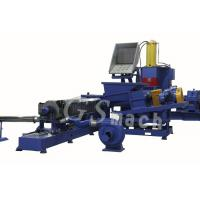 China PP/PE Filler Master Batch Manufacturing Machine Kneader Line For Blowing Films wholesale