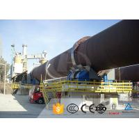 China Carbonate Rock Cement Industry Machinery Environmental Protection Easy To Install wholesale