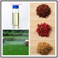 China Benzyl Mercaptan API Intermediate For Agrochemicals , 99% Min , Cas 100-53-8 wholesale