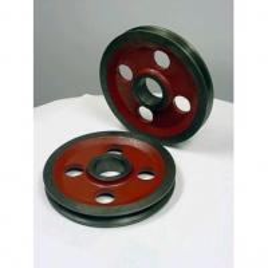 China Sand Casting Iron  Pulleys(Size:custom) wholesale