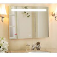 China Bathroom lighted mirror with bluetooth function wholesale