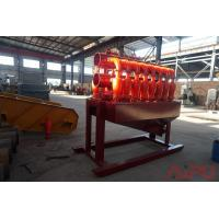 China High quality well drilling solids control APCN desilter at Aipu solids wholesale