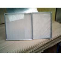 China Coarse filter (pre filter) for clean workshop wholesale