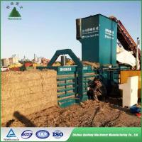 Factory direct supply automatic straw baler with CE