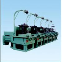 China wire drawing machine for welding electrode production line wholesale
