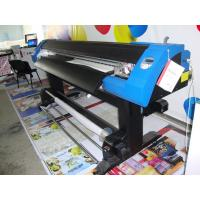 Quality 4 Color Inkjet Epson DX7 Printer UV Roll tol Roll printer with High Precision CE for sale