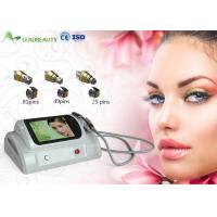 Buy cheap Fractional Radiofrequency Micro Needling Machine For Skin Rejuvenation 25/49/81 from wholesalers
