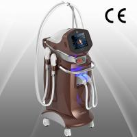 China Skin tightening, oily skin eliminate acne Rejuvenation Machine, E-Light Laser Hair Removal wholesale