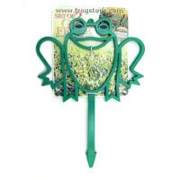 China Good Sale Garden Ornament Stake with Bird wholesale