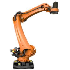 China CNC welding robot  KR 20 R1810 welding robot 6 axis and robot welding torch wholesale