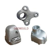 China Customized Automobile Car Aluminum Die Casting Parts Alloys Auto Parts Mould wholesale