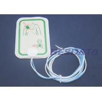 China Multi Function AED Defibrillator Pads Compatible For All Kinds Simulation Defibrillator wholesale