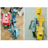 China BW150 Industrial Mud Pumps Diesel Slurry Pumps For Water Well Drilling wholesale