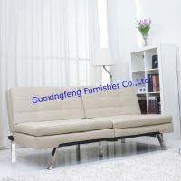China pull out sofa bed, sofa couch, bed sofa, white leather sofa, furniture, contemporary furni wholesale