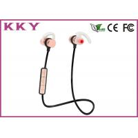 China Fashionable Wireless Bluetooth In Ear Headphones 5 Hours Play Time JY-G933 wholesale