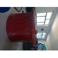 China EN 598 ISO 2531 Ductile Iron Pipe Other End Spigot DI Pipe Anti Corrosion on sale