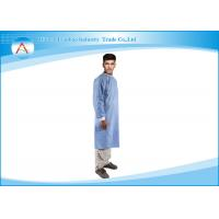 Highly Fluid-resistant Anti-static Fabric Sterile Surgical Gowns Clothing