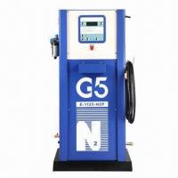 China PSA N2 Generator and Inflator System with N2P, Single Tire Application, Auto-start wholesale