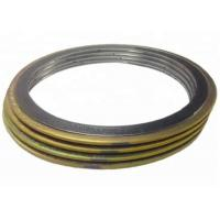 China Metallic Spiral Wound Gaskets with Flexible Graphite Filler (ASME B16.20) wholesale