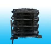 China ISO9001 , ISO14001 Refrigerator Condenser for Freezer System wholesale