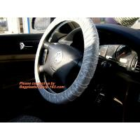 China steering wheel gearstick airbrake seat cover foot mat Nylon seat cover Reusable seat cover car seats Steering wheel cove on sale