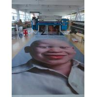 Quality Large Uv Resistant Custom Business Banners With Reinforce Edge for sale