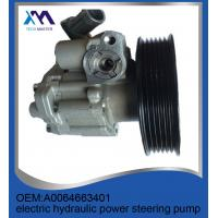 China Mercedes Benzs Hydraulic Power Steer Pump Replacement A0064663401 0064663401 00 wholesale