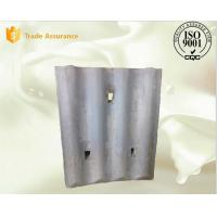 China Pearlitic Cr-Mo Alloy Steel Castings Lifter Bars , HRC33- HRC43 Ball Mill Lining wholesale
