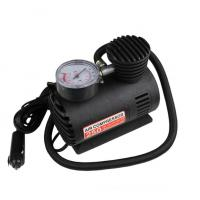 China Portable Car Air Compressor Direct Current 12 Volt Mini Tire Pump For Car wholesale