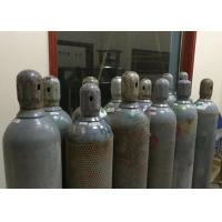 China UN 2036 High Purity Rare Gases , Cylinder Packed Xenon  Liquid Or Gas wholesale
